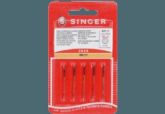 Produktbild SINGER N202011B05801R 5-tlg.  Universal Nadeln