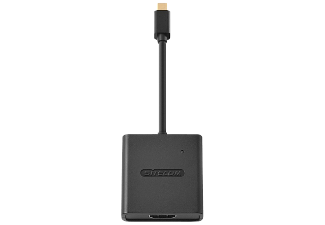 Produktbild SITECOM CN 346 Mini-DisplayPort zu HDMI  Adapter