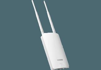 Produktbild SITECOM N300 Wi-Fi Outdoor  Range Extender