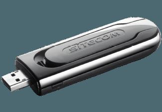 Produktbild SITECOM WLA-7100 AC1200  WLAN-USB-Adapter