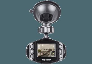 Produktbild SMARTWARES 10.001.41 DVRCAR25  Dashbord Kamera  1920 x 1080 Pixel