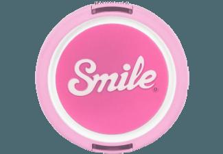 Produktbild SMILE KAWAI 58 mm Objektivdeckel  passend für DSLR