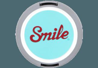Produktbild SMILE MOD 58 mm Objektivdeckel  passend für DSLR