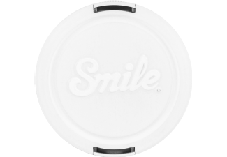 Produktbild SMILE MOONLIGHT 55 mm Objektivdeckel  passend für DSLR