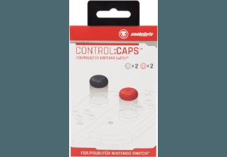 Produktbild SNAKEBYTE Control:Caps� Thumbstick-Aufsätze