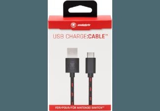 Produktbild SNAKEBYTE USB Charge:Cable� USB-Ladekabel