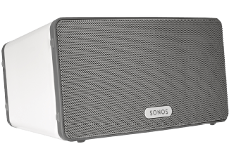 Produktbild SONOS PLAY:3  Smart Speaker für Wireless Music Streaming