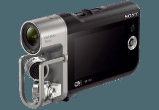 Produktbild SONY HDR-MV 1  Camcorder  CMOS Sensor  Carl Zeiss  Near Field Communication  WLAN