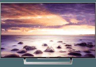 Produktbild SONY KD-43XD8305  108 cm (43 Zoll)  UHD 4K  SMART TV  LED TV  800 Hz  DVB-T2 HD  DVB-C  DVB-S