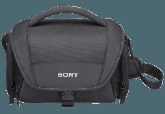 Produktbild SONY LCS-U 21  Tasche für Camcorder  Schwarz