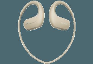 Produktbild SONY NWWS413  Walkman  4 GB  Akkulaufzeit: bis zu 12 Std.