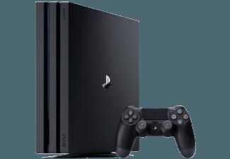 Produktbild SONY PlayStation 4 Pro 1TB