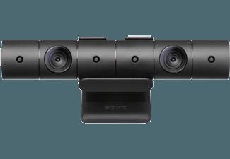 Produktbild SONY PS4 Kamera Schwarz
