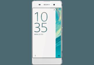 Produktbild SONY Xperia XA  Smartphone  16 GB  5 Zoll  Weiß