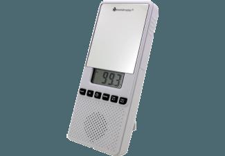 Produktbild SOUNDMASTER BR80  Radio  Weiß