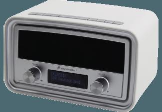 Produktbild SOUNDMASTER UR190WE  DAB+ Radio  Weiß