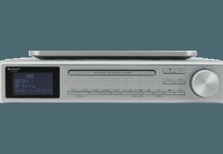 Produktbild SOUNDMASTER UR2195SI  Radio  Silber