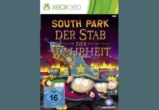 Produktbild South Park: Der Stab der Wahrheit - Xbox 360