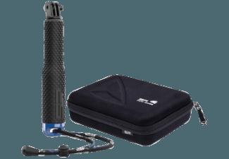 Produktbild SP GADGETS ACTION BUNDLE  passend für Tasche: alle GoPro Hero Kameras; Teleskopstange: alle GoPro