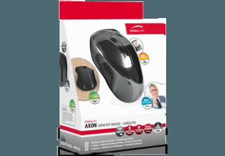Produktbild SPEEDLINK AXON  Maus  kabellos  Schwarz