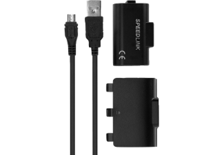 Produktbild SPEEDLINK PULSE Play & Charge Power Kit