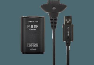 Produktbild SPEEDLINK PULSE Power Kit