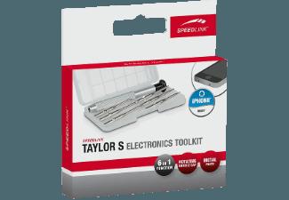 Produktbild SPEEDLINK TAYLOR S Electronics Toolkit