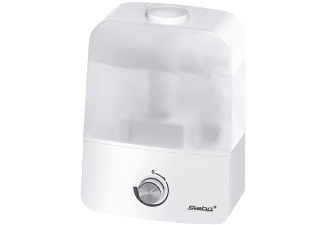 Produktbild STEBA LB 9  Luftbefeuchter  30 Watt  Weiß