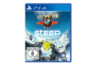 Produktbild Steep - PlayStation 4