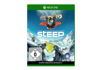 Produktbild Steep - Xbox One