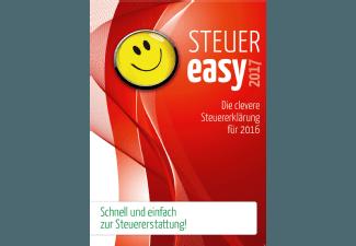 Produktbild SteuerEasy 2017 (für Steuerjahr 2016)