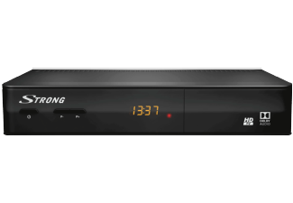 Produktbild STRONG SRT 8210 DVB-T2 HD Receiver