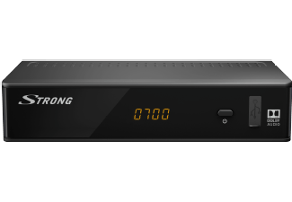 Produktbild STRONG SRT 8212 DVB-T2 HD Receiver