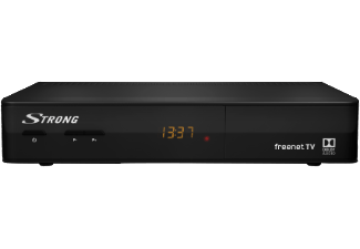 Produktbild STRONG SRT 8540 DVB-T2 HD Receiver