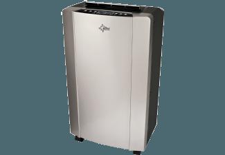 Produktbild SUNTEC 12372 PROGRESS 7.0 plus  Mobiles Klimagerät  EEK: