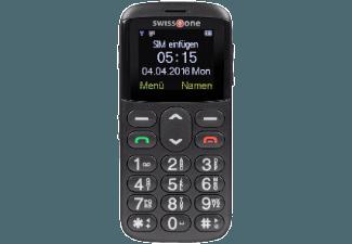 Produktbild SWISSTONE BBM 515  Schwarz