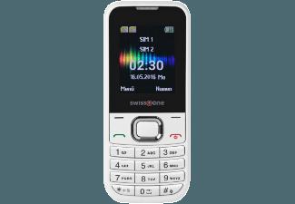 Produktbild SWISSTONE SC 230  Weiß
