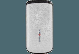 Produktbild SWISSTONE SC 330  Weiß