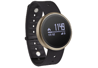 Produktbild SWISSTONE SW 500  Smartwatch  Bio TPU  120 mm