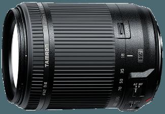Produktbild TAMRON 18-200mm f/3.5-6.3 Di II VC Canon 18 mm-200 mm Objektiv f/3.5-6.3  System: Canon