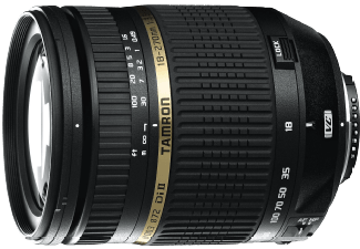 Produktbild TAMRON 18-270mm/3 5-6 3 Di II PZD 18 mm-270 mm Objektiv f/3.5-6.3  System: Sony A-Mount