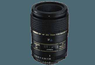 Produktbild TAMRON 2 8/90mm SP Di Makro 90 mm Objektiv f/2.8  System: Nikon AF