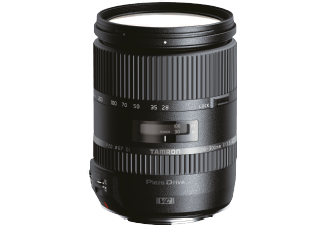 Produktbild TAMRON 28-300mm F/3.5-6.3 DI VC PZD 28 mm-300 mm Objektiv f/3.5-6.3  System: Nikon