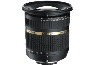 Produktbild TAMRON AF 10-24mm SP DI II 10 mm-24 mm Objektiv f/3.5-4.5  System: Sony A-Mount