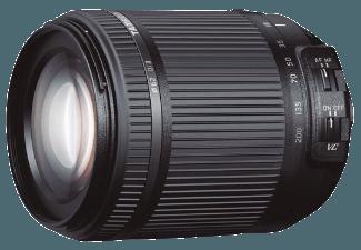 Produktbild TAMRON B018 18 mm-200 mm Objektiv f/3.5-6.3 VC  Di II  System: Sony  Bildstabilisator