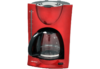Produktbild TEAM-KALORIK SC KA 1050 R  Kaffeemaschine