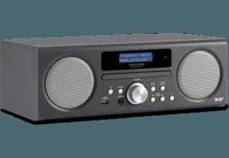 Produktbild TECHNISAT 0000/4979 TECHNIRADIO DIGIT CD  Radio