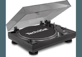 Produktbild TECHNISAT Techniplayer LP 300  Plattenspieler  Direktantrieb  33 U/Min.  45 U/Min.