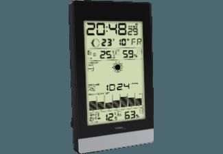 Produktbild TECHNOLINE WS 9050  Wetterstation