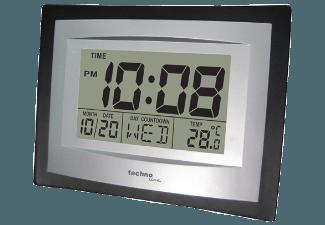 Produktbild TECHNOLINE WS8004 Quarzwanduhr